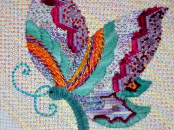 Gypsy's Butterfly Complete CU