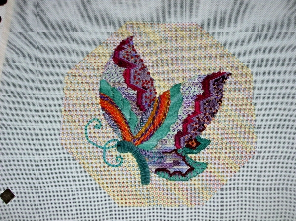Gypsy'sButterfly Completed