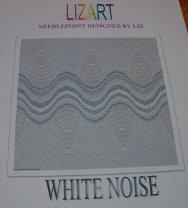 White Noise Liz Photo