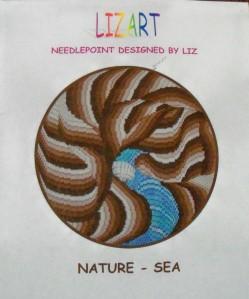 Nature-Sea Cover Photo